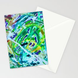 HANDEL: Water Music Symphony       by Kay Lipton Stationery Cards