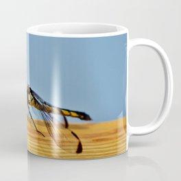 Winged Insect Coffee Mug