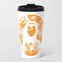 The Princess of the Amazons Diana Travel Mug