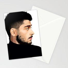 Zayn Malik Stationery Cards