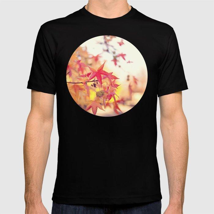 Forever Fall  T-shirt