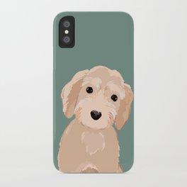 Doodle iPhone Case