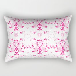 flowers#11 Rectangular Pillow