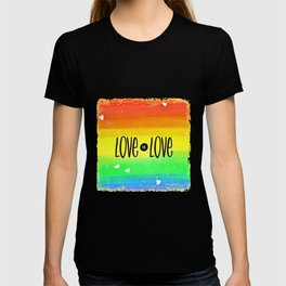 Gay (9) T-shirt