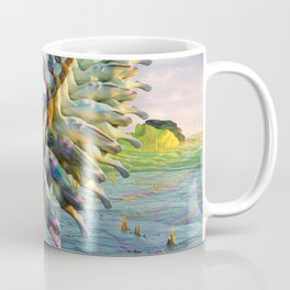 Theros Coffee Mug