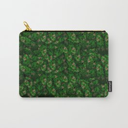 Cola Collage Carry-All Pouch