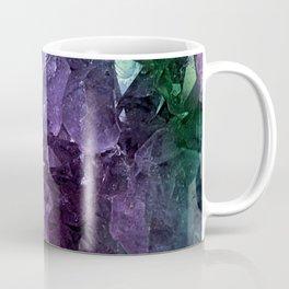 Crystal Geode Coffee Mug