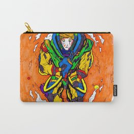 lost. Carry-All Pouch