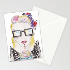 My MTV Stationery Cards