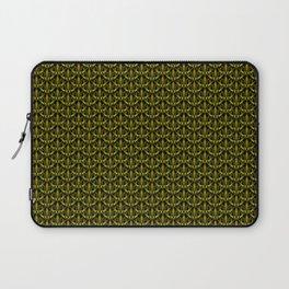 Khaki Scales Laptop Sleeve