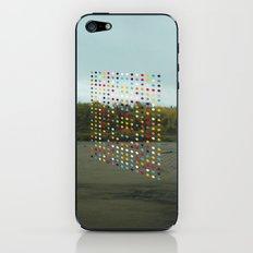 Mahalo iPhone & iPod Skin