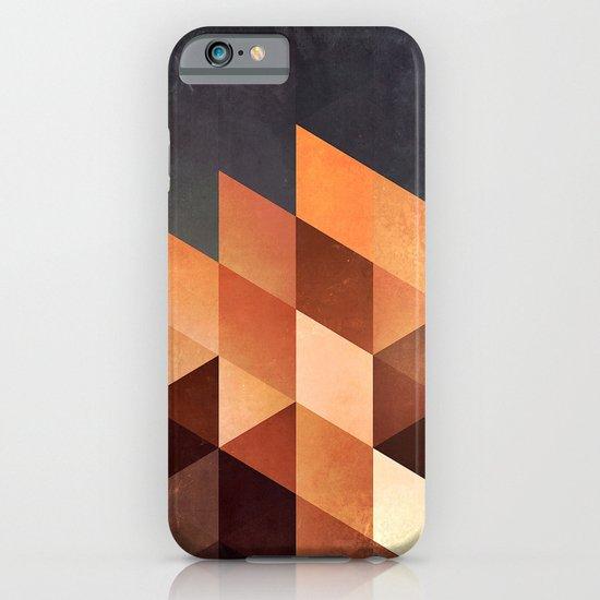 dyymd ryyyt iPhone & iPod Case