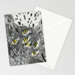 Sergeant Major Stationery Cards