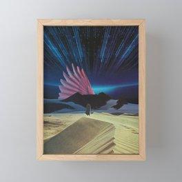 Awaken Framed Mini Art Print