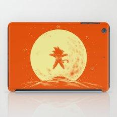 Full Moon iPad Case