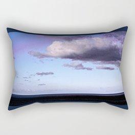 Dark Nights Rectangular Pillow