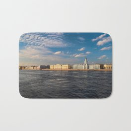 Art Chamber Saint Petersburg Bath Mat