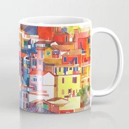 Cinque Terre vol2 Coffee Mug