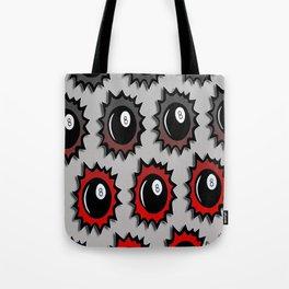 8 BALS Tote Bag