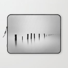 Sea Pillars IIIV Laptop Sleeve