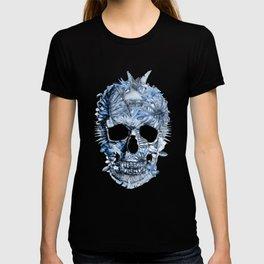 Tropical Skull T-shirt