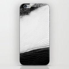Chasm iPhone Skin