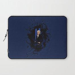 """Laptop-Skin """"Alan Rickman - Bluenote"""" Laptop Sleeve"""