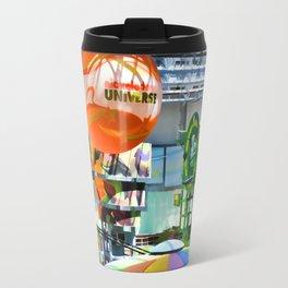 Nickelodeon Universe indoor amusement park Travel Mug