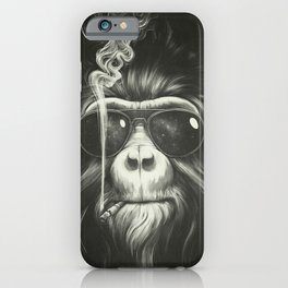 Smoke 'Em If You Got 'Em iPhone Case