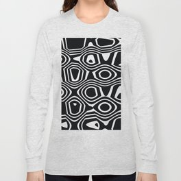 Retro Long Sleeve T-shirt