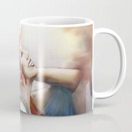 Happy Hatter Coffee Mug