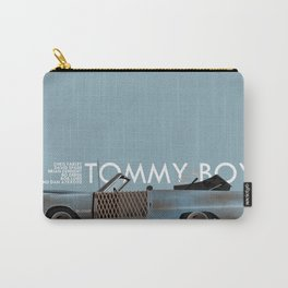 Tommy Boy Carry-All Pouch