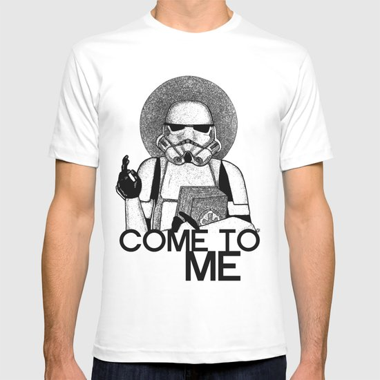 """EMPIRE"" - Star Wars, Stormtrooper T-shirt"