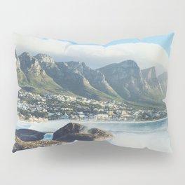 Hello Cape Town Pillow Sham