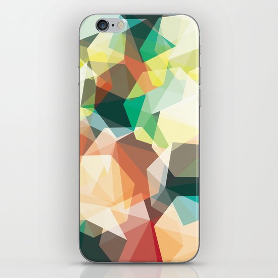 Malgame iPhone & iPod Skin