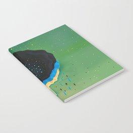 Dollop Notebook