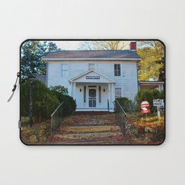 The Vance House Laptop Sleeve