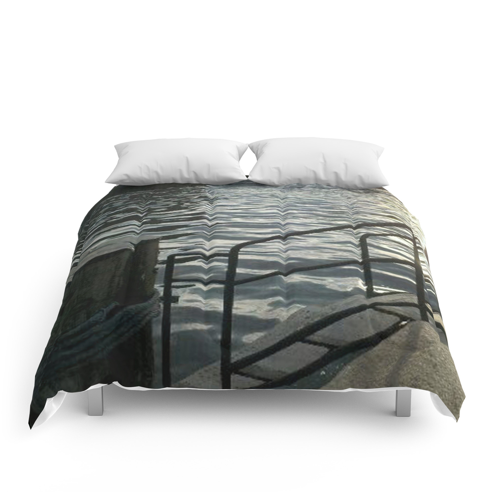 Time_to_Swim_Comforter