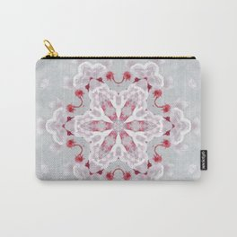Hanami (pattern) Carry-All Pouch