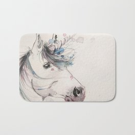 Unicorn 2 Bath Mat