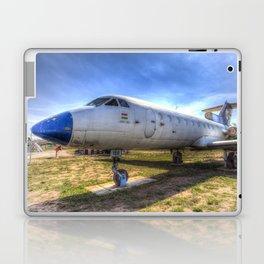 Jak-40 Aircraft Laptop & iPad Skin