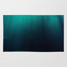 Deep sea Rug