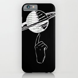 ODIN 2.0 iPhone Case