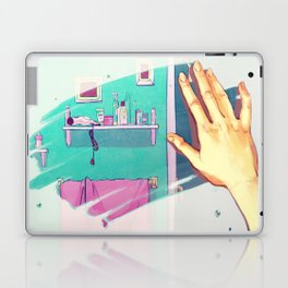 Dissociation Laptop & iPad Skin