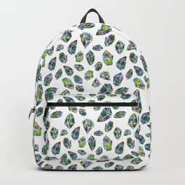 Crystal Clear Backpack