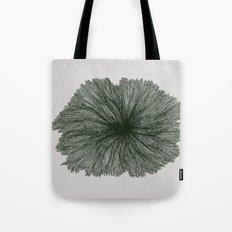 Jellyfish Flower B Tote Bag