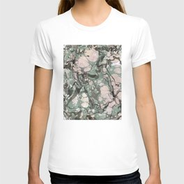Evolution of Camouflage T-shirt