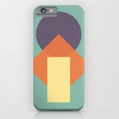 Cirkel is my friend V4 Slim Case iPhone 6s
