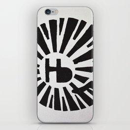 Hermosa Beach iPhone Skin