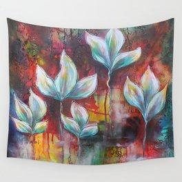 My Chosen Tribe Wall Tapestry